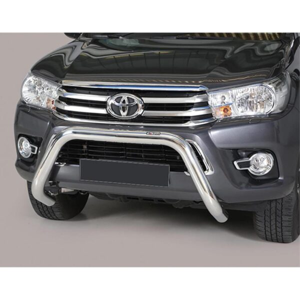 TOYOTA HILUX FRONT A-BAR 01