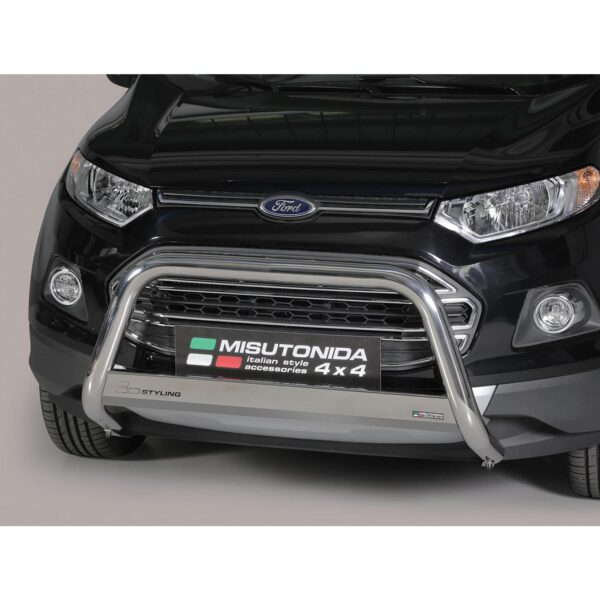 ford ecosport front a-bar 63mm