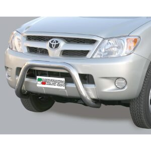 TOYOTA HILUX FRONT A-BAR 3