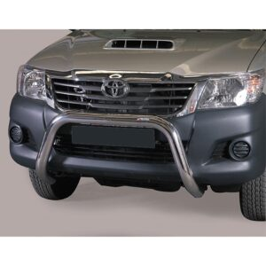 TOYOTA HILUX FRONT A-BAR 4