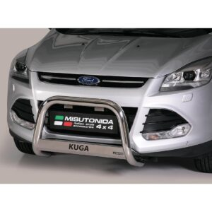 FORD KUGA 2013-2016 MISUTONIDA EC APPROVED FRONT A-BAR name