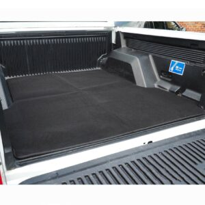 Amarok load bed carpet