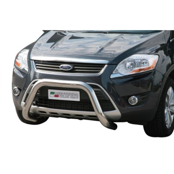 Ford Kuda stainless steel front a-bar