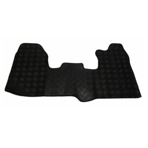 FORD TRANSIT RUBBER MATS