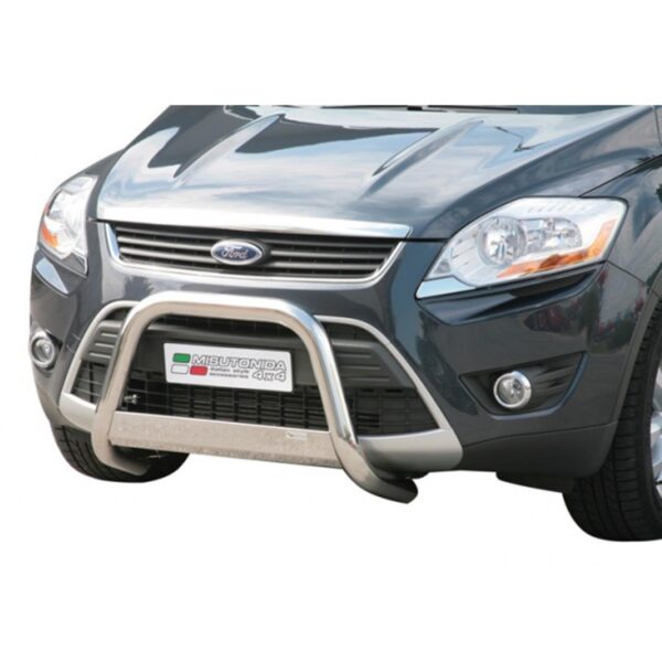 Ford Kuga A-Bar Stainless Steel
