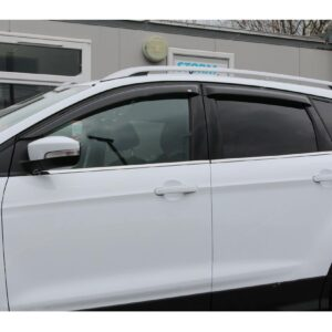 Ford Kuga Wind Deflectors EGR