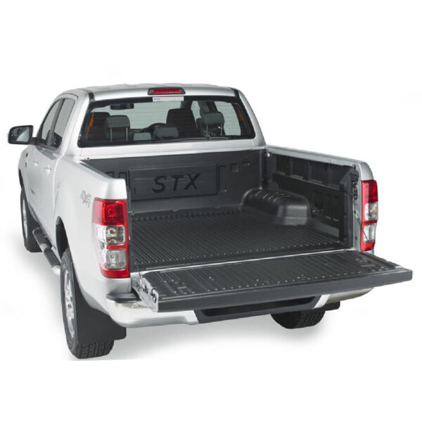 Ford Ranger 2012 on load bed liner - UNDER RAIL