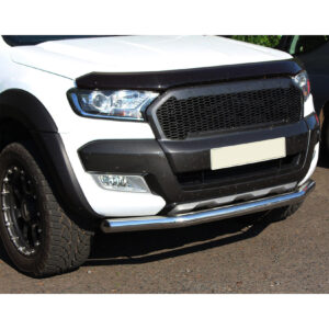 Ford Ranger Spoiler Bar - Chrome