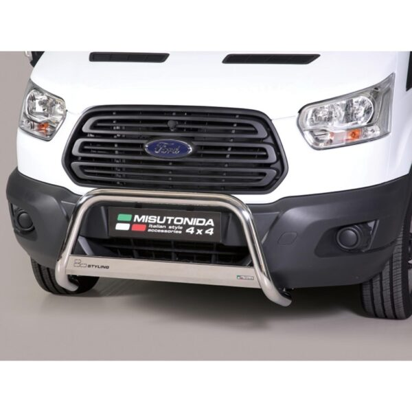 Ford Transit Front A-Bar