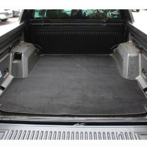 Mitsubishi L200 Series 5 Fiat Fullback Load Bed Carpet Mat