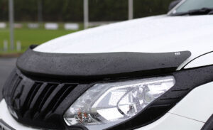 Mitsuibish L200 Bonnet Guard