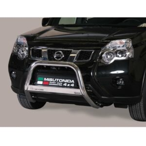Nissan X-Trail front a-bar ec approved
