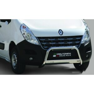 RENAULT MASTER A-BAR STAINLESS