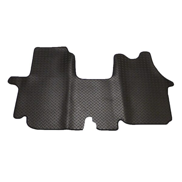 RENAULT TRAFIC TAILORED RUBBER MAT