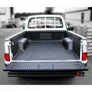 Ford Ranger load bed liner