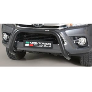 Toyota Hilux a-bar 63mm black