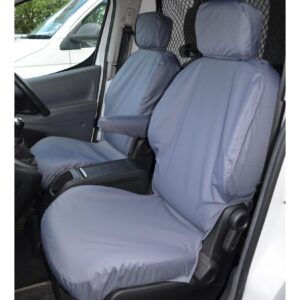berlingo partner 2008-2018 pair grey