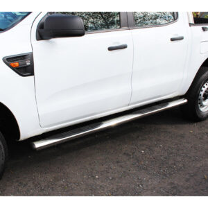 ford ranger - egr side bars
