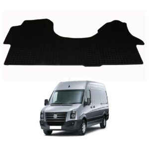 vw crafter tailored mats