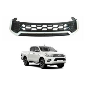 TOYOTA HILUX FRONT GRILLE