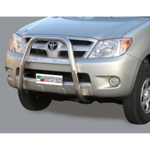 TOYOTA HILUX FRONT A-BAR 1