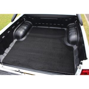 TOYOTA HILUX LOAD BED MAT CARPET