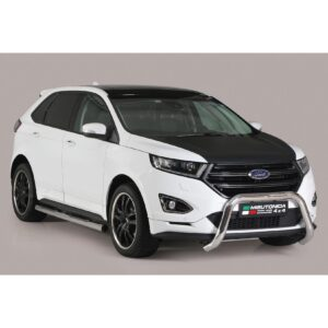 ford edge front a-bar