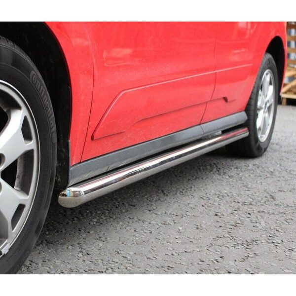 Connect - swb side bars - 60mm