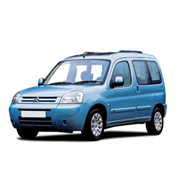 Citroen Berlingo Accessories (2002-2008)