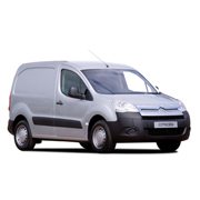 Citroen Berlingo Accessories (2008-2015)