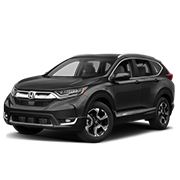 CR-V MK7 Accessories (2016 on)