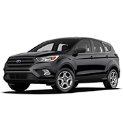Ford Edge Accessories (2016 on)