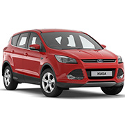 Kuga Mk3 Accessories (2017 on)