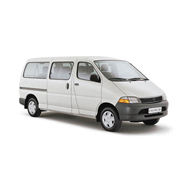 Toyota Hiace Accessories (1996-2005)