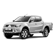 Mitsubishi L200 Short Bed Double Cab Accessories (2006-2010)