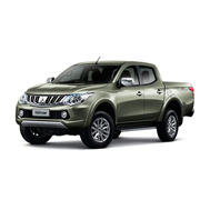 Mitsubishi L200 Series 5 Double Cab Accessories (2016 on)