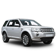 Land Rover Freelander (2007 on)