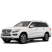 Mercedes GL450 X166 (2013 on)