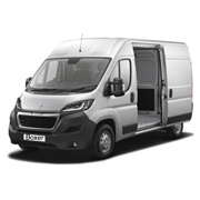 Peugeot Boxer Accessories (2015 on)