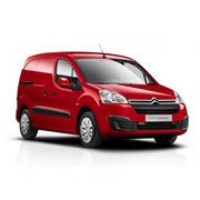Citroen Berlingo Accessories (2016-2018)