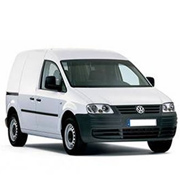 Volkswagen Caddy Accessories (2004-2009)