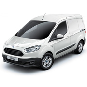 Ford Transit Courier Accessories (2014 on)