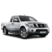 Nissan Navara D40 Double Cab Accessories (2010-2014)