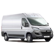 Citroen Relay (2006 on)