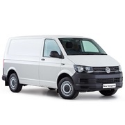 Volkswagen T6 Transporter Accessories (2015 on)