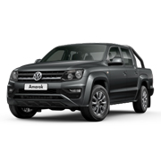 Volkswagen Amarok Double Cab Accessories (2017 on)