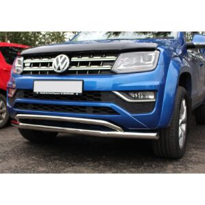 Amarok spoiler bar double ss