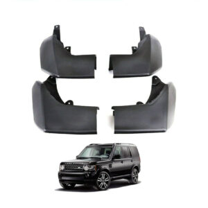 Land Rover Discovery Mud Flaps