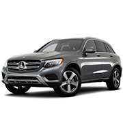 Mercedes GLC300 X253 (2015 on)