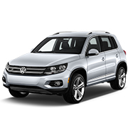 Tiguan Accessories (2016 on)